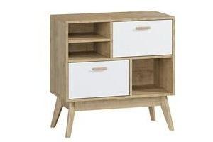Комод Нордик-1 - Мебельная фабрика «Woodcraft»