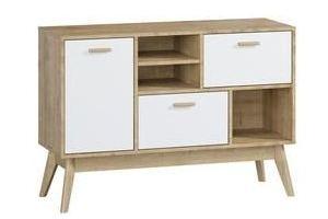 Комод Нордик-2 - Мебельная фабрика «Woodcraft»