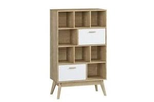 Комод Нордик-3 - Мебельная фабрика «Woodcraft»