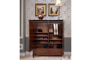 Комод-обувница в прихожую - Мебельная фабрика «Актуаль-М»