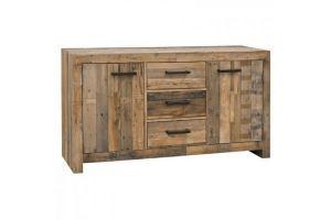 Комод из дерева Омни-2 - Мебельная фабрика «WOODGE»