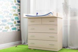 Комод пеленальный 12 - Мебельная фабрика «Ваша мебель»