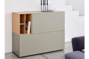 Комод RA 002 - Мебельная фабрика «Мебель и Я»
