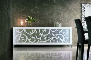 Комод Riflessi для гостиной - Мебельная фабрика «Möbel&zeit»
