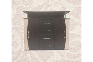 Комод с надстройкой - Мебельная фабрика «Александра»