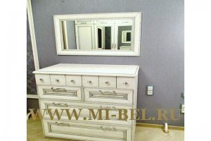 Комод с патиной - Мебельная фабрика «Ми-Бель»