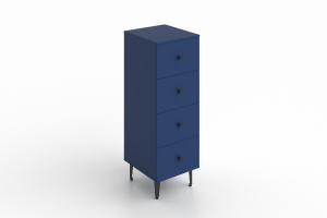 Комод Самора-4 - Мебельная фабрика «ЭККЕ»