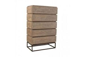Комод из дерева Селена - Мебельная фабрика «WOODGE»