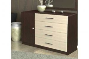 Комод широкий 3 - Мебельная фабрика «ВикО Мебель»