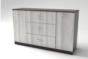 Комод широкий Давинчи 9 Премиум - Мебельная фабрика «Форс»