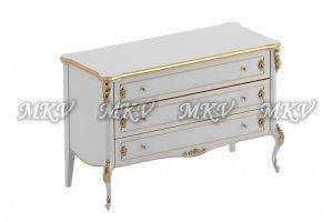 Комод широкий Венеция - Мебельная фабрика «Выбор»