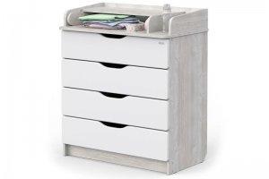 Комод Сириус 2 Wood Сосна Касцина - Мебельная фабрика «Атон-мебель»