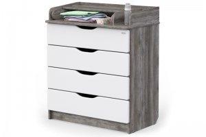 Комод Сириус 2 Wood Сосна Пасадена - Мебельная фабрика «Атон-мебель»