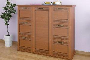 Комод SOF 074 - Мебельная фабрика «Бора»
