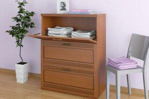 Комод SOF 078 - Мебельная фабрика «Бора»