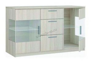 Комод современный 6 - Мебельная фабрика «ДИЗАЙН МЕБЕЛЬ»