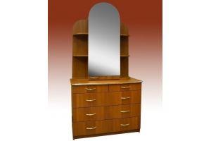 Комод трюмо Веа 38 - Мебельная фабрика «ВЕА-мебель»