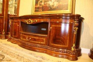 Комод-тумба Carmen для гостиной - Импортёр мебели «Carvelli»
