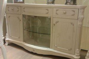 Комод-тумба Monro - Импортёр мебели «Carvelli»