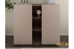 Комод В-11 - Мебельная фабрика «Уют-М»