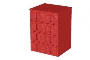Комод в детскую Лондон - Мебельная фабрика «Мандарин»
