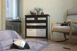 Комод в спальню - Мебельная фабрика «Колорит»