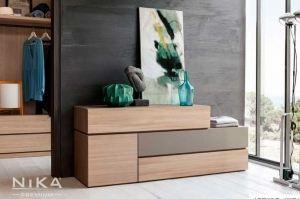 Комод в современном стиле Портлэнд - Мебельная фабрика «NIKA premium»