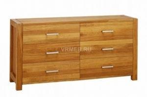 Комод в спальню 1107 - Мебельная фабрика «СМ Вектор»