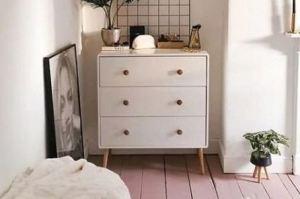 Комод в спальню - Мебельная фабрика «Оптимум»