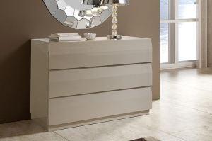 Комод в спальню Dupen С-131 - Импортёр мебели «Евростиль (ESF)»