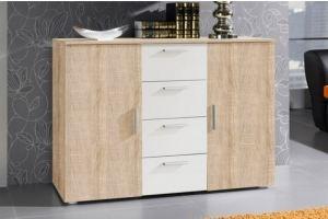 Комод в стиле Лофт - Мебельная фабрика «Мебельный Стиль»