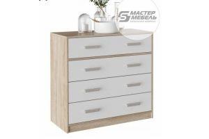 Комод в стиле лофт Улыбка - Мебельная фабрика «Мастер-Мебель»