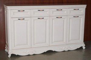 Комод в стиле Прованс - Мебельная фабрика «Кухни Альфа»