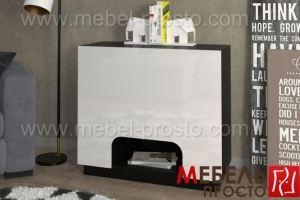 Комод Вестерн 8 с ручками - Мебельная фабрика «МЕБЕЛЬ ПРОСТО»