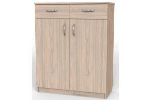 Комод 2 двери и 2 ящика Вилли - Мебельная фабрика «Алтай-Командор»
