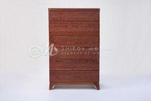 Комод высокий Барбадос - Мебельная фабрика «ШиковМебель»