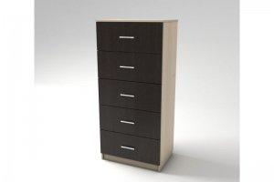 Комод высокий Давинчи 8 Премиум - Мебельная фабрика «Форс»