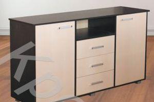 Комод 4 - Мебельная фабрика «Крокус»