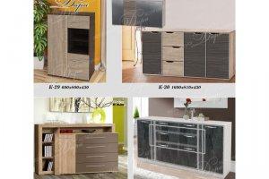 Комод - Мебельная фабрика «Дара»