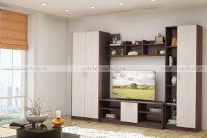 Компактная Гостиная Модерн 3 - Мебельная фабрика «Астрид-Мебель (Циркон)»