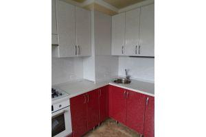 Компактная кухня на заказ - Мебельная фабрика «ДОН-Мебель», г. Волгодонск