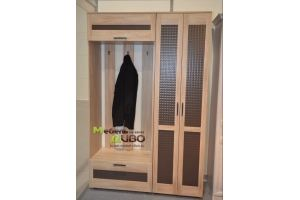 Компактная прихожая - Мебельная фабрика «ДИВО»