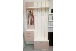 Компактная прихожая - Мебельная фабрика «Хорда Мебель»