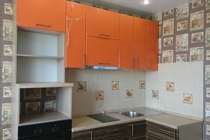 Компактная угловая кухня - Мебельная фабрика «Арт Мебель»