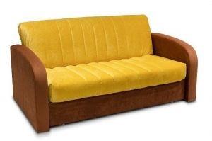 Компактный диван Аккордеон - Мебельная фабрика «Мебель на Черниговской»