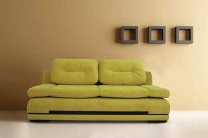 Компактный диван Ариэтта - Мебельная фабрика «Люкс Холл», г. Воронеж