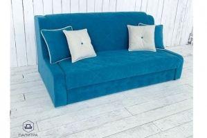 Компактный диван без подлокотников - Мебельная фабрика «Палитра»