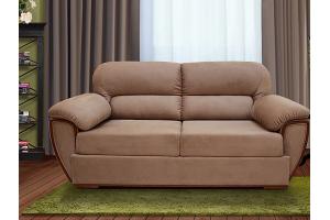 Компактный диван Эрика 3 - Мебельная фабрика «Ахтамар», г. Барнаул
