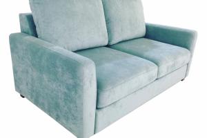 Компактный диван Фламинго 2 Д - Мебельная фабрика «Логос-юг»