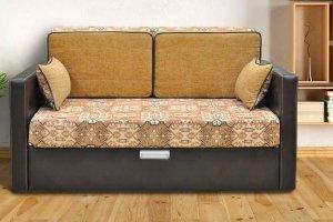 Компактный диван Фортуна ПД - Мебельная фабрика «Диана», г. Березовский